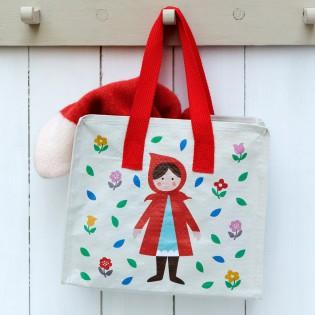 Petit sac Chaperon rouge