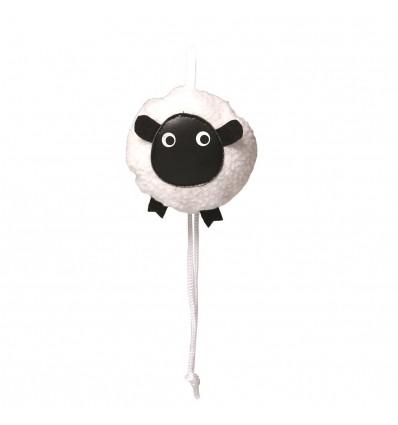 Sac de courses mouton