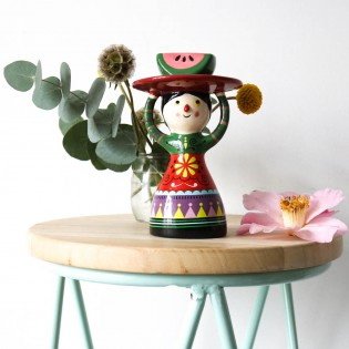 Bougeoir Mexicaine Kitsch Kitchen