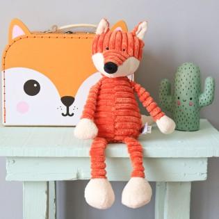 Renard Cordy baby - Jellycat