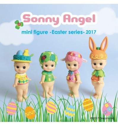Sonny angel Pâques