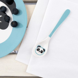 Cuillère panda Rex