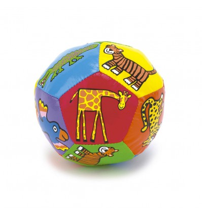 Balle Jungle Boing - Jellycat
