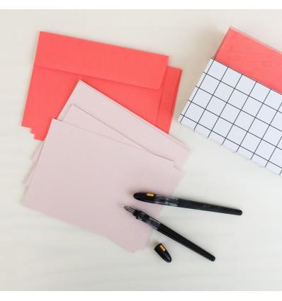 Coffret de cartes et enveloppes - Rico Design