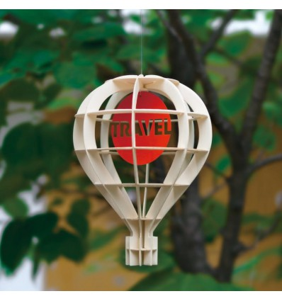 Mobile Montgolfière à monter - Pa Design