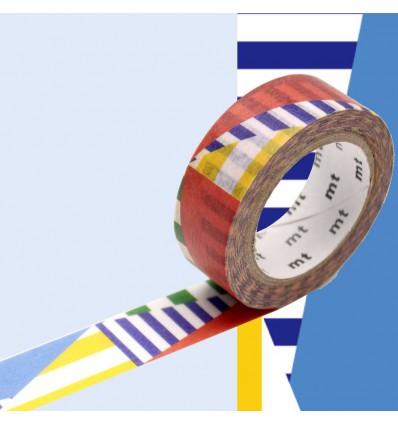 Masking tape Le Nautique