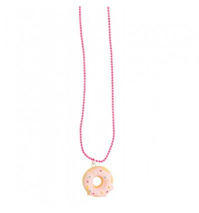Collier donut - Global Affairs
