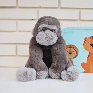 Peluche gorille Gregory - Jellycat