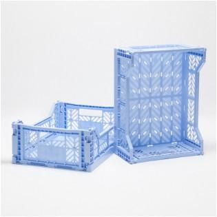 Mini caisse AY-KASA baby blue