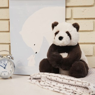 Peluche Harry panda - Jellycat