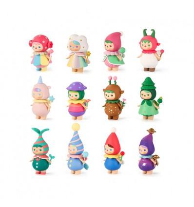 Figurine Pucky - Série Forest Fairies