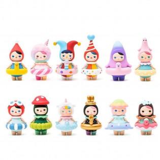 Figurine Pucky - Série Pool Babies