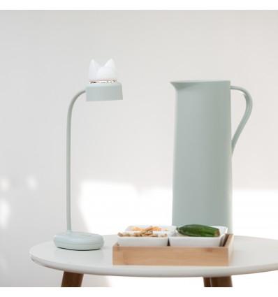 Lampe Duo sans fil chat Mint