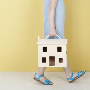 Maison de poupée en bois Holdie House - Olli Ella