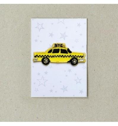 Thermocollant taxi New York - Petra Boase