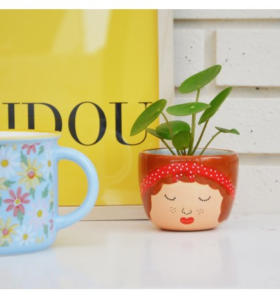 Mini pot Libby - Sass & Belle