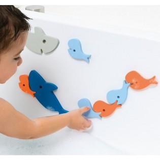 Puzzle de bain Requins - Quutopia