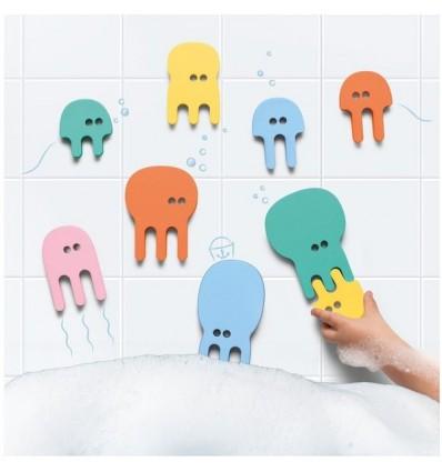 Puzzle de bain Méduses - Quutopia