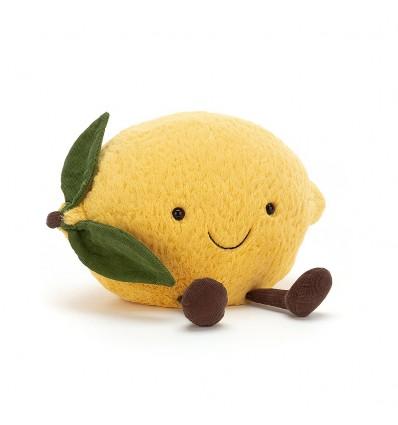Peluche citron - Jellycat