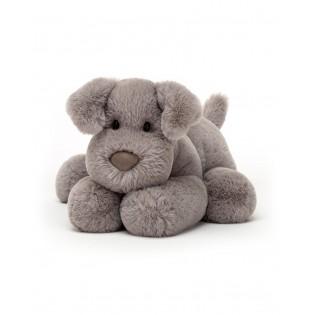 Peluche chien Huggady (M) - Jellycat