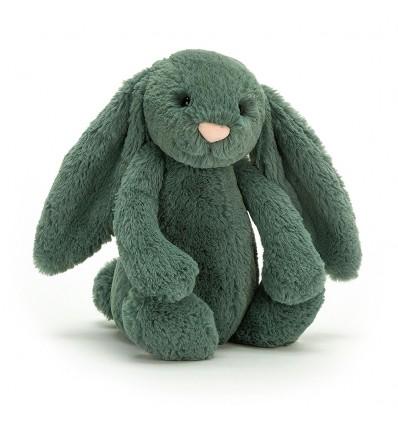 Doudou lapin Bashful Forest (M) - Jellycat