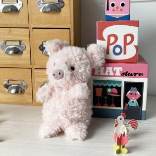 Peluche Cochon Little Pig - Jellycat