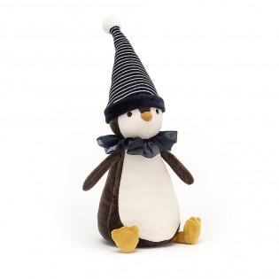 Peluche pingouin Yule - Jellycat