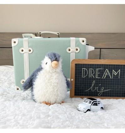 Peluche pingouin Rolbie (S) - Jellycat