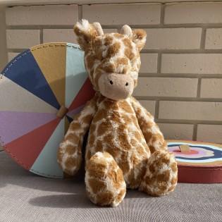 Peluche Girafe Bashful - Jellycat
