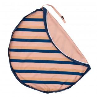 Grand sac de rangement extérieur MOKKA STRIPES - Play & Go