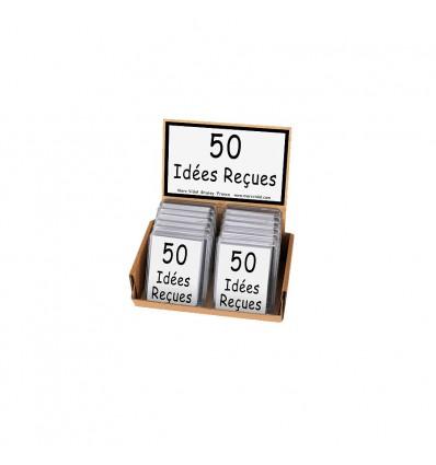 50 idées reçues Marc Vidal