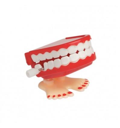 Dentier à remonter