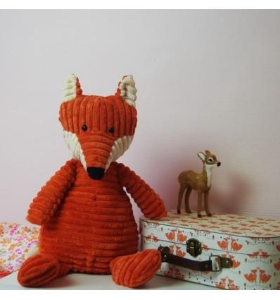 Peluche Renard Cordy Roy Jellycat
