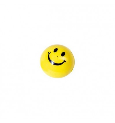 Puce sauteuse smiley
