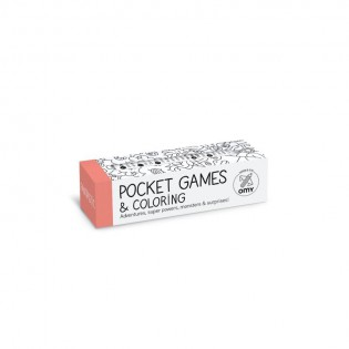 Pocket games Fantastic - OMY